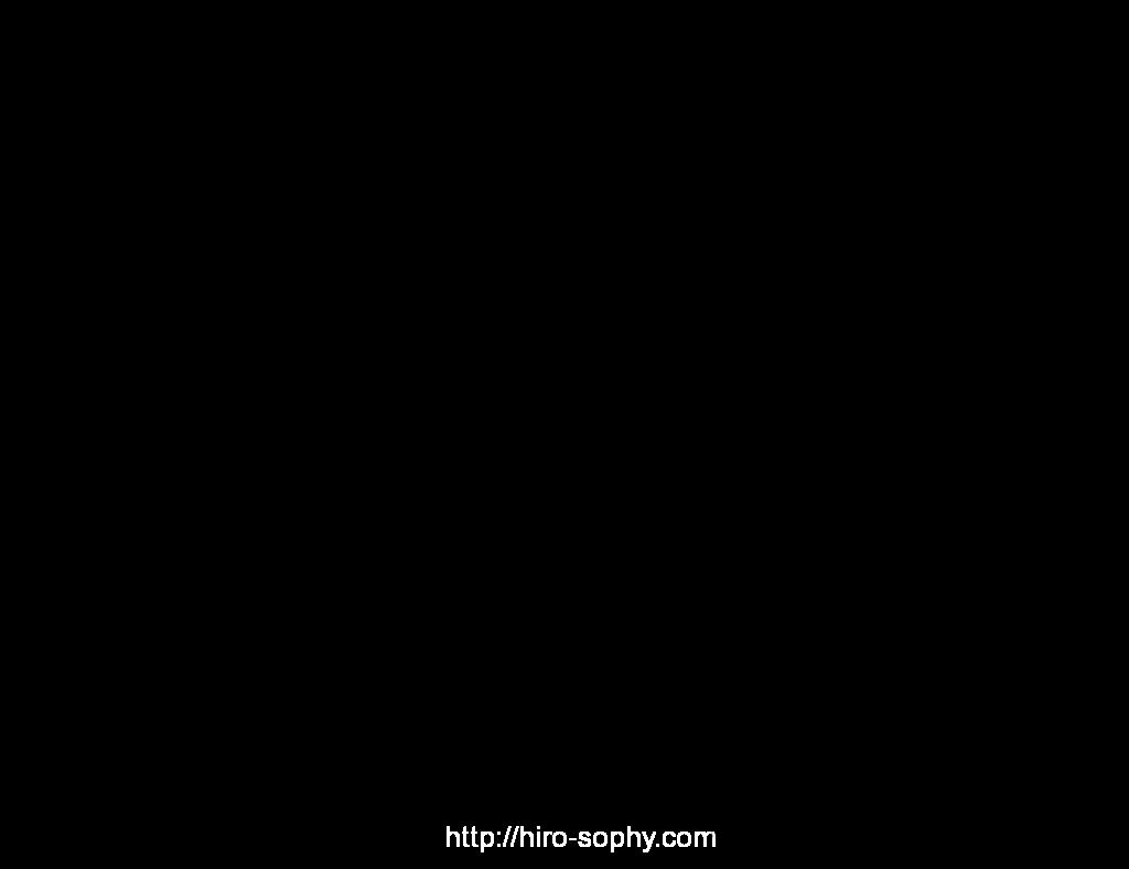 マイケルジャクソンの白黒のイラスト